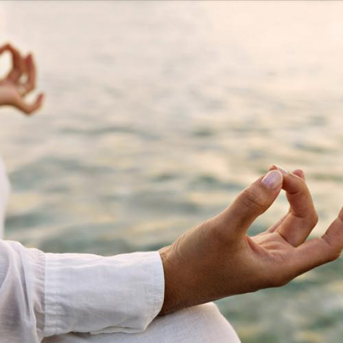 Using Meditation as an Antidote to Stress and Anxiety