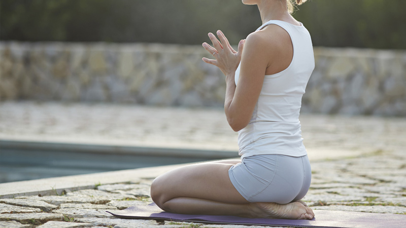 Five Yoga Poses for Firm Glutes