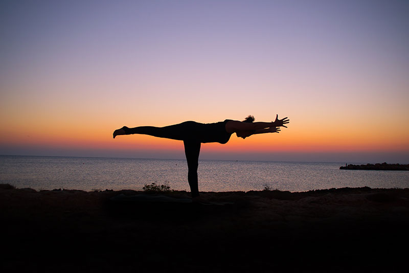 What makes yoga different from other exercise